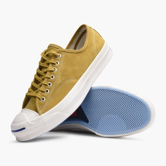 d970815a3b71 Converse JACK PURCELL Signature OX - Relic Gold